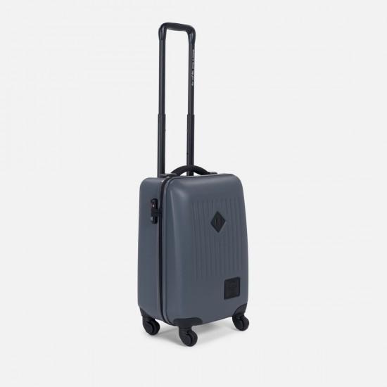Trade Luggage Carry-On Dark shadow