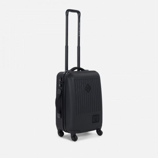Trade Luggage Small Black