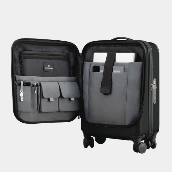 Spectra™ 2.0 Dual-Access Global Carry-On