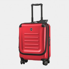 Spectra 2.0 Dual-Access Global Carry-On Red