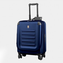 Spectra™ 2.0 Dual-Access Global Carry-On White