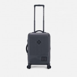 Trade Power Luggage Small Black/Black