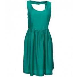 Erretak Dress Seda Green