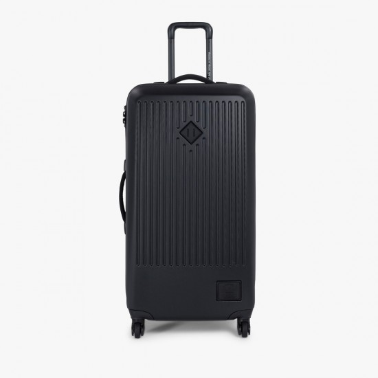 Trade Luggage Large Black