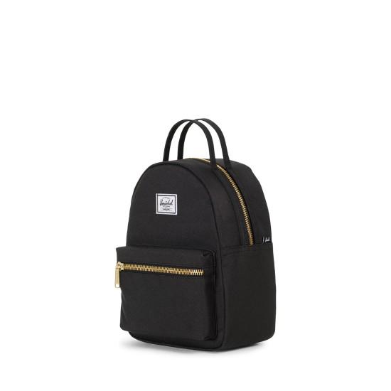 Nova Backpack Mini Black