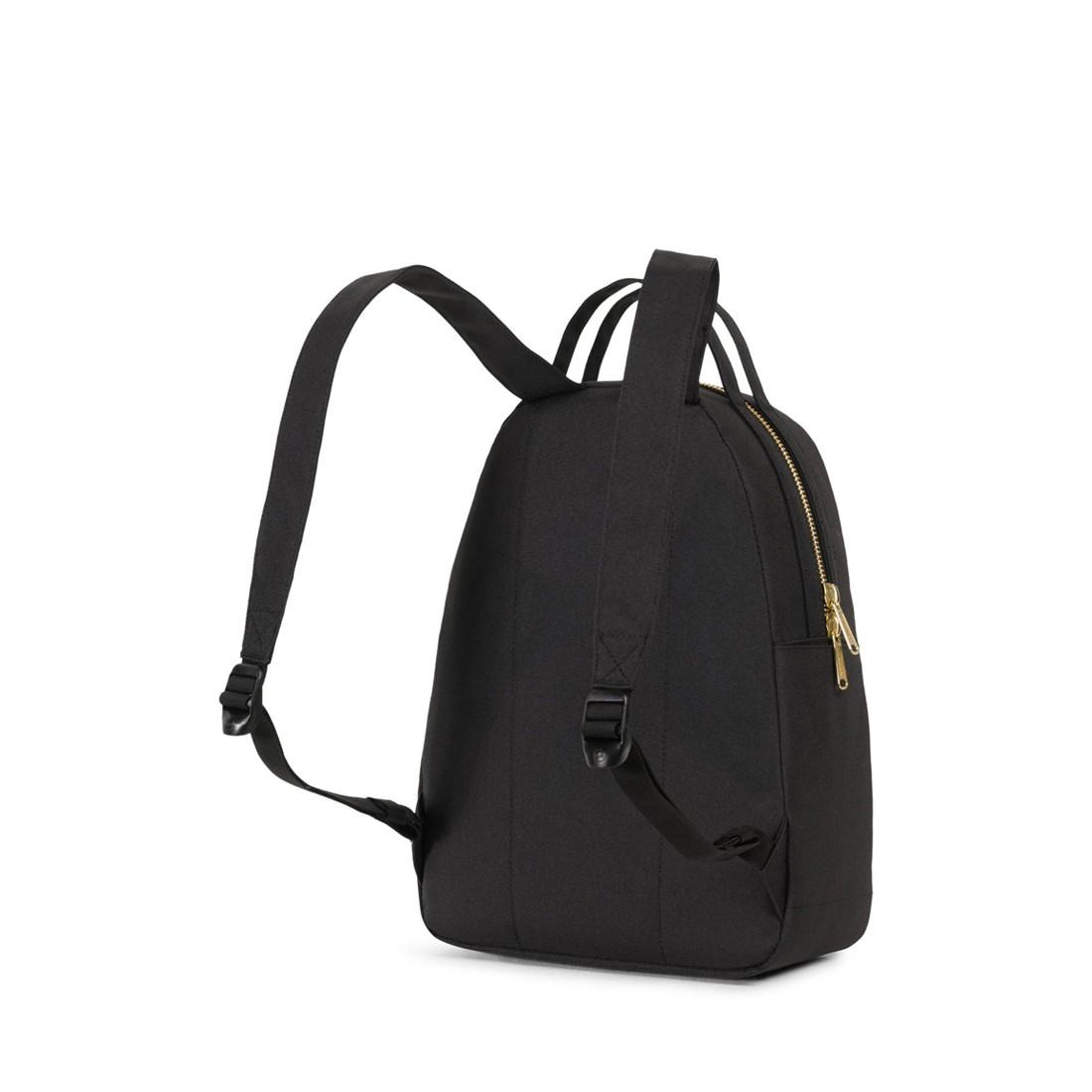 5c349de5861 Nova Backpack XS Black