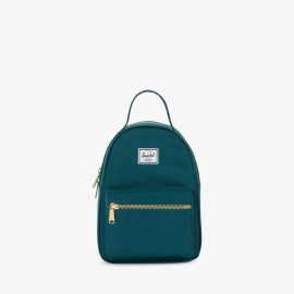 Mochila Nova Mini Deep Teal