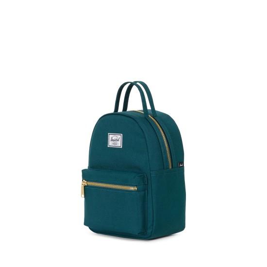 Nova Backpack Mini Deep Teal
