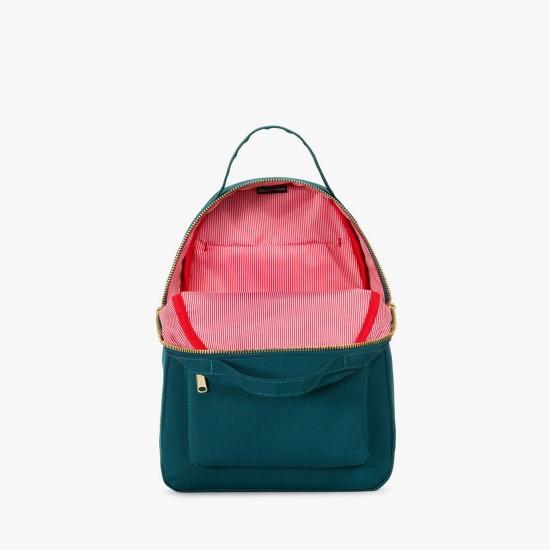 Nova Backpack XS Deep Teal