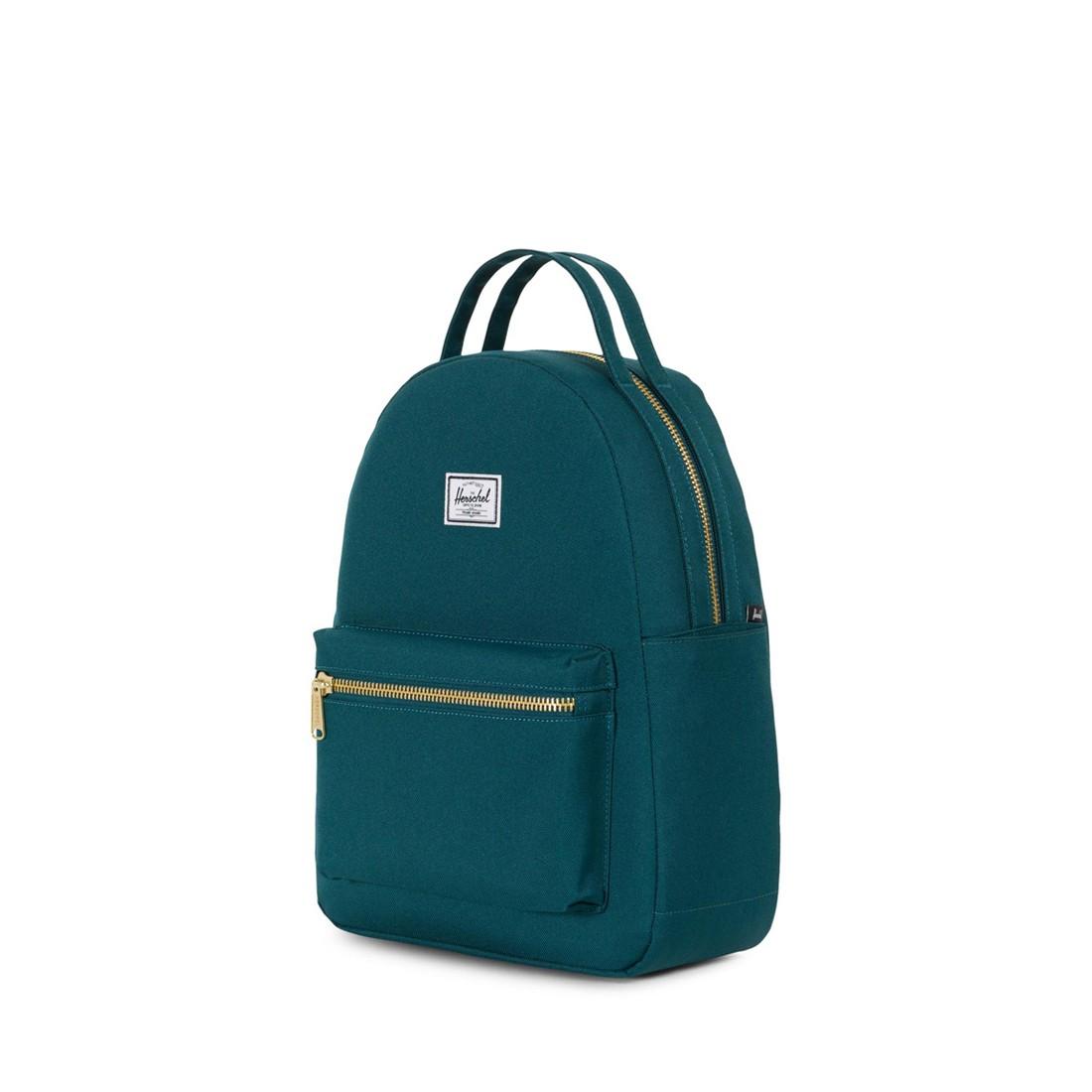 eb3df4d2414 Nova Backpack XS Deep Teal