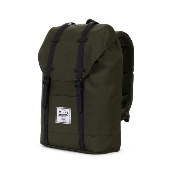 Retreat Backpack Forest Night