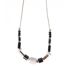 Joy Necklaces Black