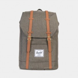 Retreat Backpack Canteen Crosshatch