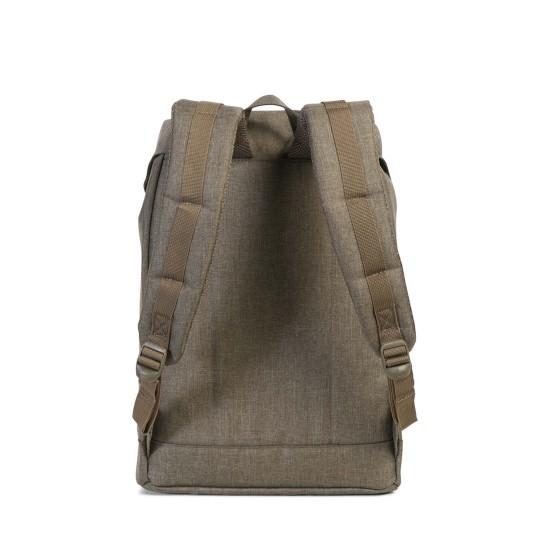 Retreat Backpack Canteen Crosshatch