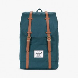 Mochila Retreat Deep Teal
