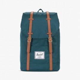 Retreat Backpack Deep Teal