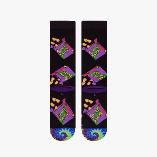 Calcetines Scooby Snacks Black