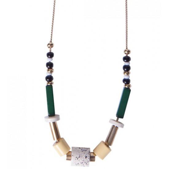 Joy Necklaces Green