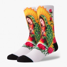 Calcetines Mary White
