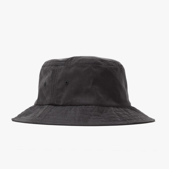 Gorro Stock Bucket Hat Black