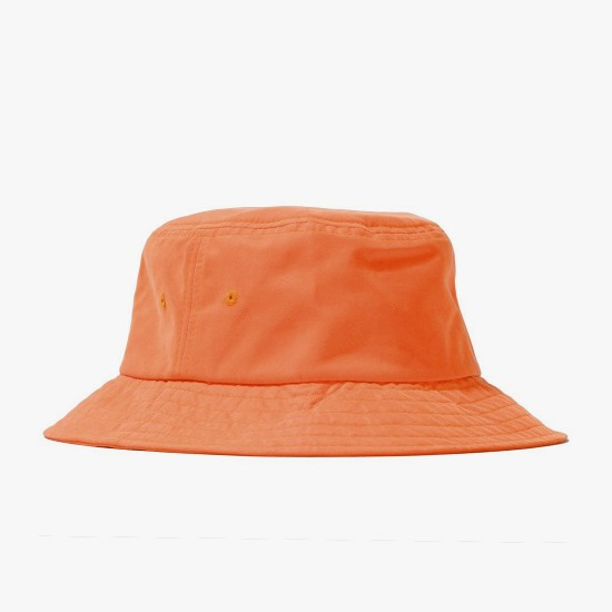Gorro Stock Bucket Hat Orange