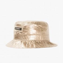 Sombrero Vera Bucket Silver