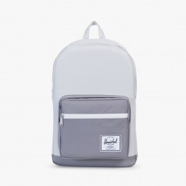 Mochila Pop Quiz Lunar Rock/Grey