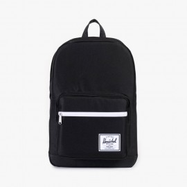 Pop Quiz Backpack Black Black