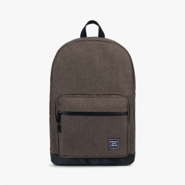 Pop Quiz Backpack Canteen Crosshatch/Black
