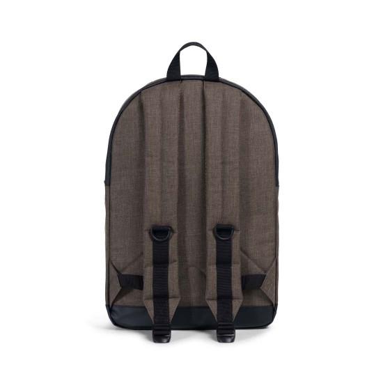 Pop Quiz Backpack Canteen Crosshatch/Black