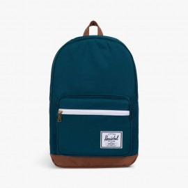 Pop Quiz Backpack Deep Teal