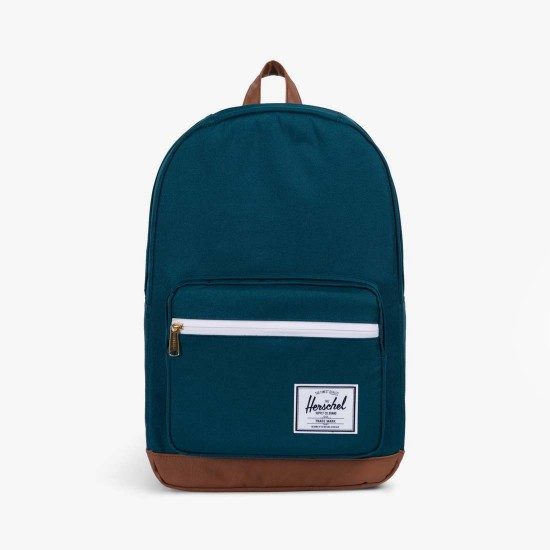 Mochila Pop Quiz Deep Teal