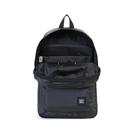 Pop Quiz Backpack Black Black Studio Series