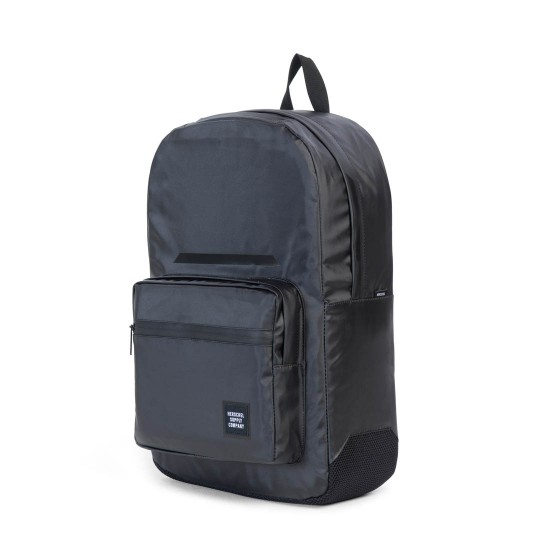 Mochila Pop Quiz Black Black Studio Series