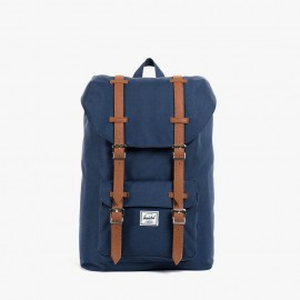 Mochila Little America Mid-Volume Navy