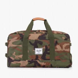 Outfitter Luggage Woodland Camo