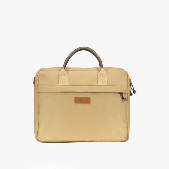 Shoulder Bag Khaki