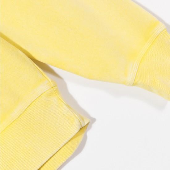 Stock Logo Crew Yellow