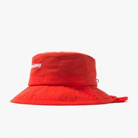 Bungee Bucket Hat Orange