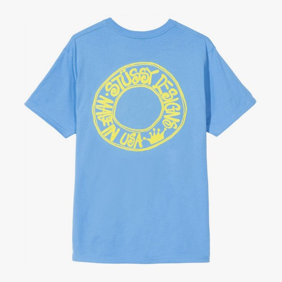 Camiseta Buana Blue