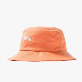 Gorro Stock Bucket Hat Peach