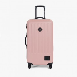 Trade Luggage Medium Ash Rose