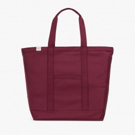 Bamfield Tote Bag Mid Volume Windsor Wine