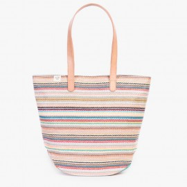 Audene Tote Bag Multicolor