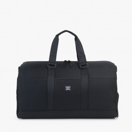 Novel Duffle Bag Black Black