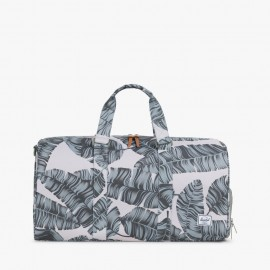 Novel Duffle Bag Mid Volume Silver Birch Palm