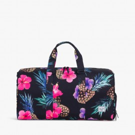 Bolsa de mano Novel Mid Volume Black Pineap