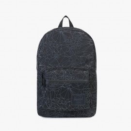 Pop Quiz Backpack Black Metric Mickey