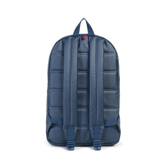 Pop Quiz Backpack Navy Navy