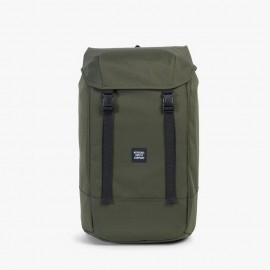 Iona Backpack Forest Black